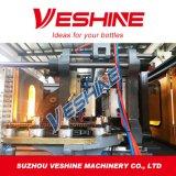 Máquina que sopla de 6000 Bph de la botella automática llena del animal doméstico