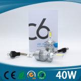 自動LED Canbusのヘッドライトのための高い極度の明るい車H1 LEDのヘッドライトキット