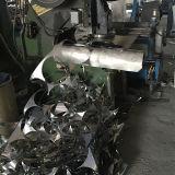 La qualité 410 de la Chine a laminé à froid le cercle de polonais d'acier inoxydable