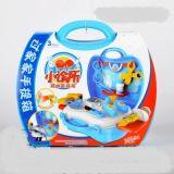 Kind-Schauspielhaus-Plastikspielzeug für medizinische Installationssätze