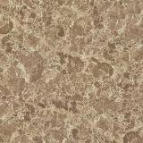 De volledige Verglaasde Opgepoetste Tegel van de Vloer van het Porselein, Bouwmateriaal, Marmeren Ontwerp, Ceramische Tegel 800X800mm van de Bevloering