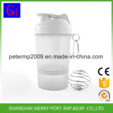 2016 New Design Indestructible Plastic Shaker Cup