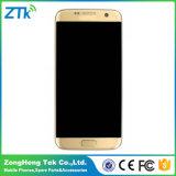 Großhandels-LCD-Bildschirmanzeige für Rand-Bildschirm der Samsung-Galaxie-S7