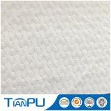 Tessuto lavorato a maglia materasso organico del cotone per la vendita calda