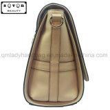 De aangepaste Afdrukkende Handtas van het Patroon Pu van de Bloem voor het Winkelen van Dames Zak