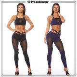 جيّدة نوعية نساء يرتدي رياضة سريعة جافّ نظام يوغا لهاث