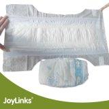 Pañales disponibles del producto del bebé con Verclo/la cinta mágica (calidad G)