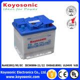 12V batería automotora recargable de la batería de coche de la batería 12V