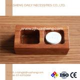 Houten Dienbladen voor Samengeperste Weefsels, het Materiaal van het Bamboe