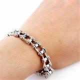 De hete Verkopende Populaire Armband van Euramerican van de Persoonlijkheid van de Mens van de Armband van Juwelen (BL2817)