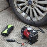 Портативный стартер 16800mAh скачки автомобиля для аварийной ситуации