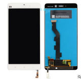 Xiaomi 4/5/Note 2 /Red Miのノートのためのセルまたは携帯電話のタッチ画面の表示LCD表示