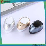 Petit Bluetooth écouteur sans fil caché invisible d'Earbuds