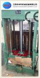 Paño/prensa verticales hidráulicos de los sacos