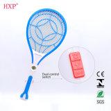 새로운 디자인 LED 빛을%s 가진 재충전용 전기 모기 Swatter