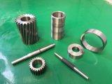 Aste cilindriche forgiate 42CrMo4+Q/T