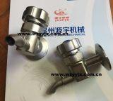Válvula da amostra de Perlick do aço inoxidável para a cervejaria