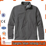 La última chaqueta suave del invierno de los hombres de la chaqueta de shell del diseño 100%Polyester