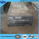 Hoogste Kwaliteit voor Plastic Plaat 1.2083 van het Staal van de Vorm
