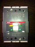 Disyuntor de caja moldeada MCCB 3p