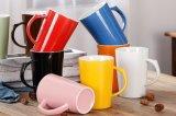 Cuvette de café en céramique glacée par Corlor promotionnelle de POINT