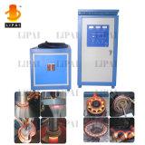 120 кВт IGBT высокочастотный индукционный нагревательный кузнечный нагреватель