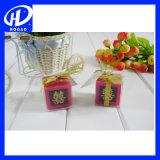 Домашней безопасностью украшения Eco-Friendly, котор материал может использовать был держатель и Jars свечка Tealight