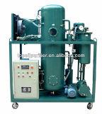 Hallo-Leistungsfähige hohes Vakuumhydrauliköl-Wasserabscheider-Maschine (Serie TYD)