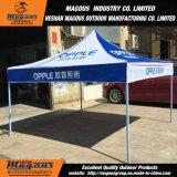промотирование 3*3m рекламируя стальной шатер