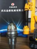 Sélection de découpage de trou de mine de base de pile