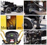 Laïus concret Gyl-31 de laser de rendement de Highe