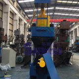 De Machine van de Briket van het Metaal van het Poeder van het schroot (Ce)