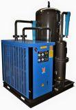 Secador do ar do patim para a planta do nitrogênio da PSA