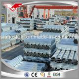 De gegalvaniseerde Gi van de Pijp ASTM A53 Lijst van de Pijp van Gi Pijp