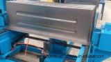 Linea di produzione ondulata dell'aletta del trasformatore di Kan