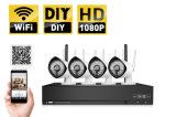 Migliori videocamere di sicurezza domestiche pronte per l'uso di vendita di DIY