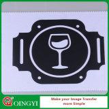 Qingyi Fabrik-Preis Belüftung-Wärmeübertragung-Vinyl für Gewebe