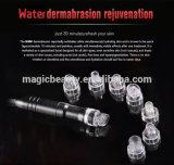 싼 비용을%s 가진 판매를 위한 히드라 얼굴 다이아몬드 Microdermabrasion 1대의 기계에 대하여 Factroy 직매 3