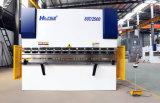 Système de commande E21 En acier inoxydable Acier Plaque Plaqueuse Wc67k CNC Hydraulic Press