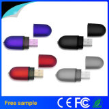 Promotion Lipstick Memory Stick Plastic USB Flash Drive