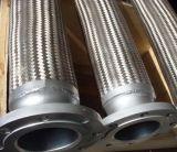 競争価格のステンレス鋼の編みこみのホース圧力定格
