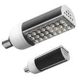 24W E27 E40 LED 가로등 정원 램프