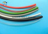 Reach&RoHS a délivré un certificat la tuyauterie flexible de PVC