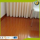 Plancher de bonne qualité de PVC de vente en gros pour le film publicitaire et la maison