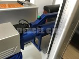 Sistema della marcatura del laser della fibra della macchina 20W del Engraver del laser del metallo