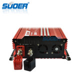 Suoer 24V 220V 300W 격자 동점 태양 에너지 변환장치 (GTI-H300B)