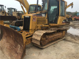 Bulldozer utilizzato del gatto D5g LGP dei bulldozer (bulldozer del trattore a cingoli D4 D5)