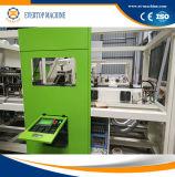 Aplicação do frasco e máquina de sopro processada plástico do animal de estimação