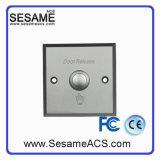 Frame oco Metalbuttons da terra do painel 12V do aço inoxidável (SB10R)