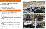 Layout da planta do triturador de pedras (300t / h)